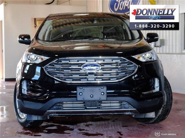 2019 Ford Edge SEL (Stk: DS482) in Ottawa - Image 2 of 27
