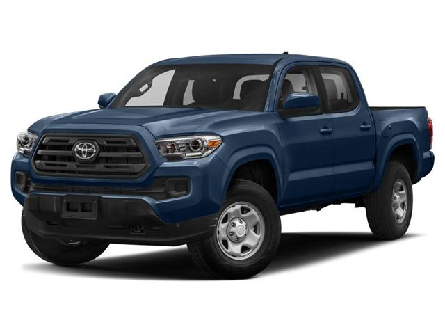 2019 Toyota Tacoma 4x4 Double Cab V6 SR5 6A (Stk: H19362) in Orangeville - Image 1 of 9