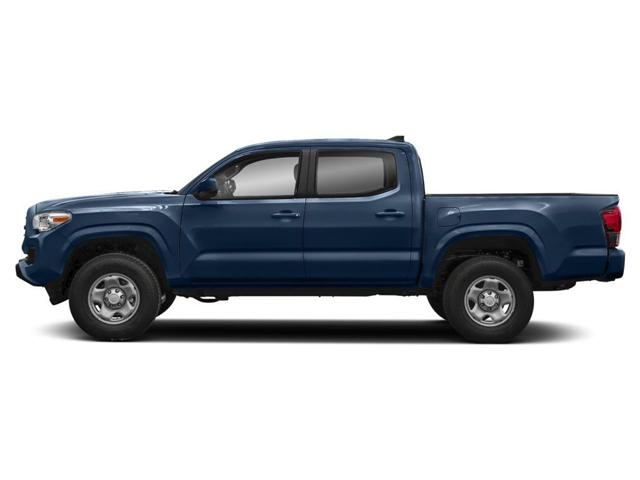 2019 Toyota Tacoma 4x4 Double Cab V6 SR5 6A (Stk: H19362) in Orangeville - Image 2 of 9