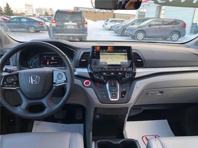 2019 Honda Odyssey EX-L (Stk: K1022) in Georgetown - Image 4 of 13