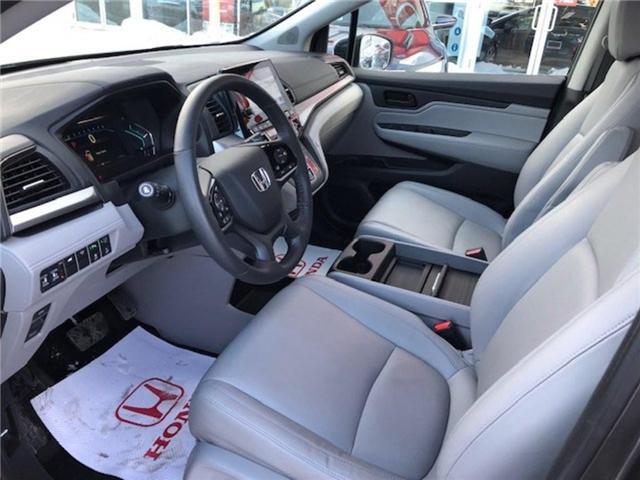 2019 Honda Odyssey EX-L (Stk: K1022) in Georgetown - Image 6 of 13