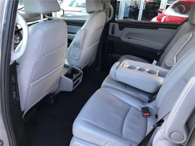 2019 Honda Odyssey EX-L (Stk: K1022) in Georgetown - Image 7 of 13