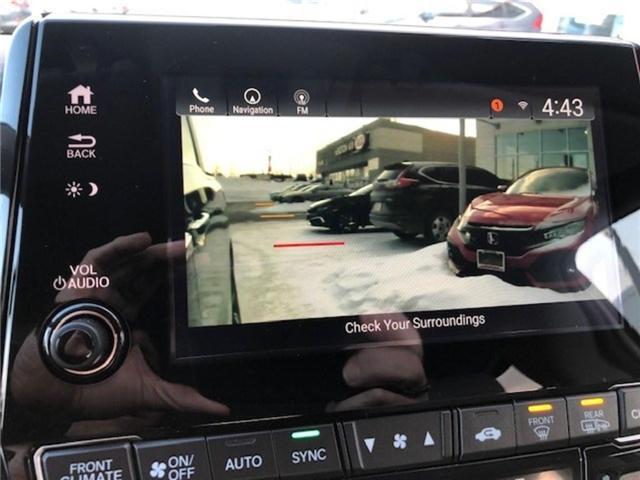 2019 Honda Odyssey EX-L (Stk: K1022) in Georgetown - Image 8 of 13