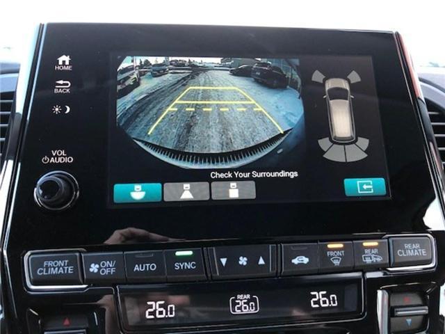 2019 Honda Odyssey EX-L (Stk: K1022) in Georgetown - Image 9 of 13