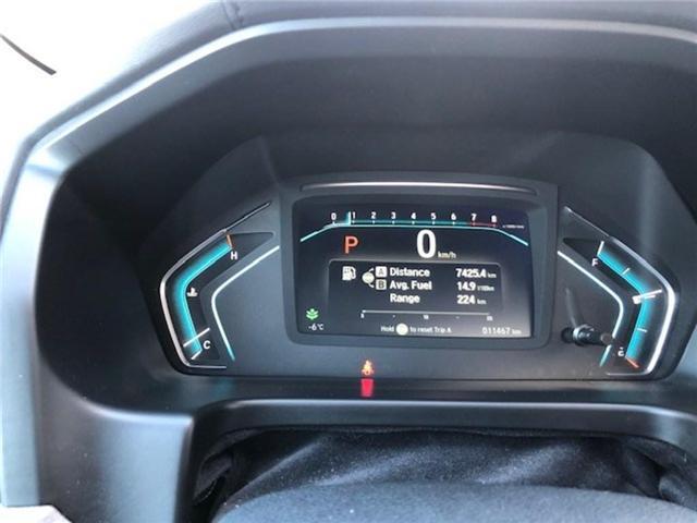 2019 Honda Odyssey EX-L (Stk: K1022) in Georgetown - Image 10 of 13