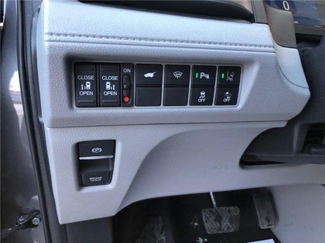 2019 Honda Odyssey EX-L (Stk: K1022) in Georgetown - Image 12 of 13