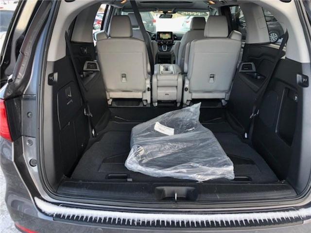 2019 Honda Odyssey EX-L (Stk: K1022) in Georgetown - Image 13 of 13