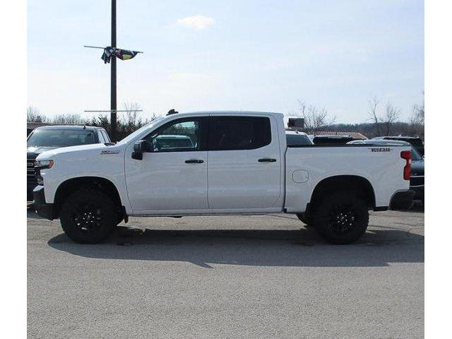 2019 Chevrolet Silverado 1500 LT Trail Boss (Stk: 19456) in Peterborough - Image 2 of 3