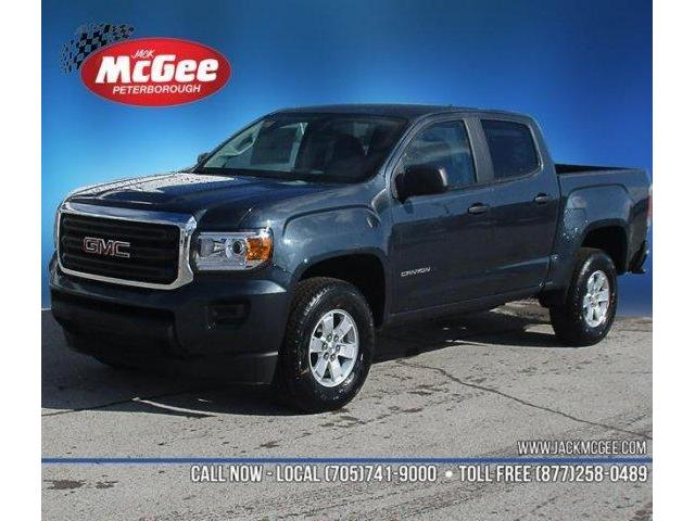 2019 GMC Canyon Base (Stk: 19442) in Peterborough - Image 1 of 3