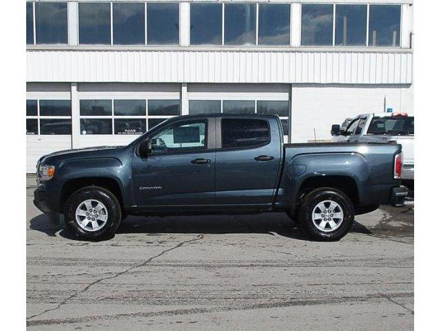 2019 GMC Canyon Base (Stk: 19442) in Peterborough - Image 2 of 3