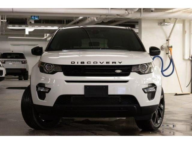 2016 Land Rover Discovery Sport HSE LUXURY (Stk: J0477A) in Ajax - Image 2 of 30