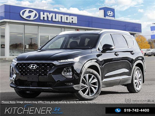 2019 Hyundai Santa Fe Preferred 2.0 (Stk: 58795) in Kitchener - Image 1 of 23
