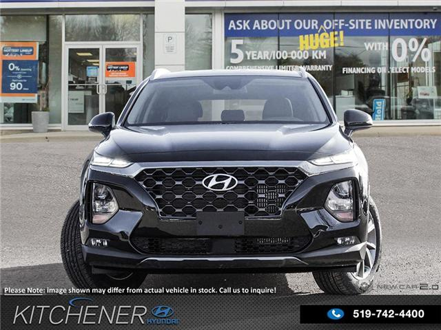2019 Hyundai Santa Fe Preferred 2.0 (Stk: 58795) in Kitchener - Image 2 of 23