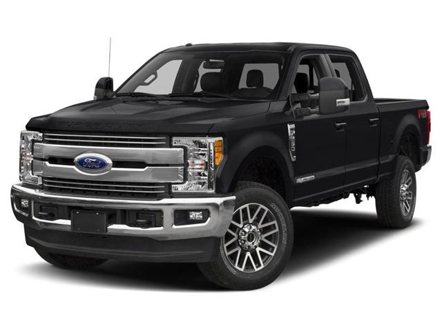 2019 Ford F-350 Lariat (Stk: 196158) in Vancouver - Image 1 of 9