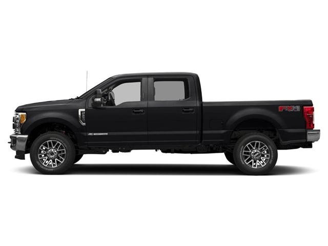 2019 Ford F-350 Lariat (Stk: 196158) in Vancouver - Image 2 of 9
