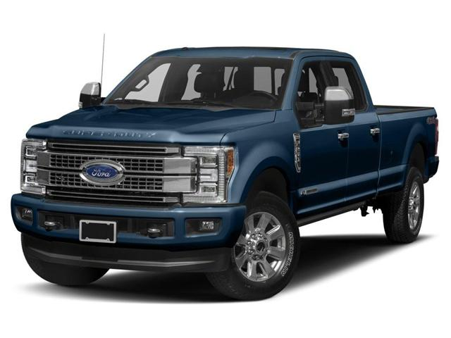 2019 Ford F-350 Platinum (Stk: 196357) in Vancouver - Image 1 of 8