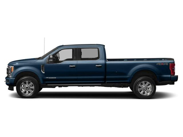 2019 Ford F-350 Platinum (Stk: 196357) in Vancouver - Image 2 of 8