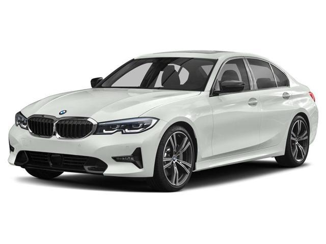 2019 BMW 330i xDrive (Stk: B691116) in Oakville - Image 1 of 3