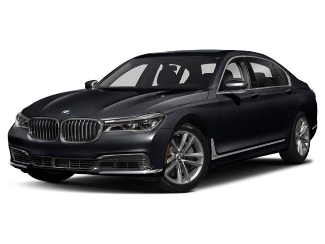 2019 BMW 750i xDrive (Stk: B691382) in Oakville - Image 1 of 9