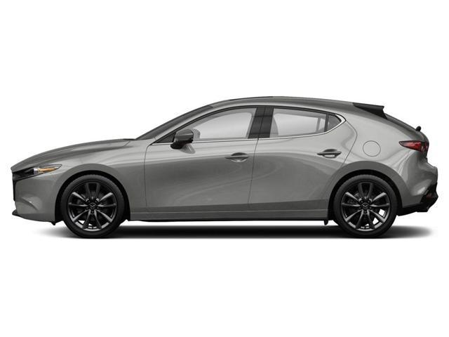 2019 Mazda Mazda3  (Stk: M19134) in Saskatoon - Image 2 of 2