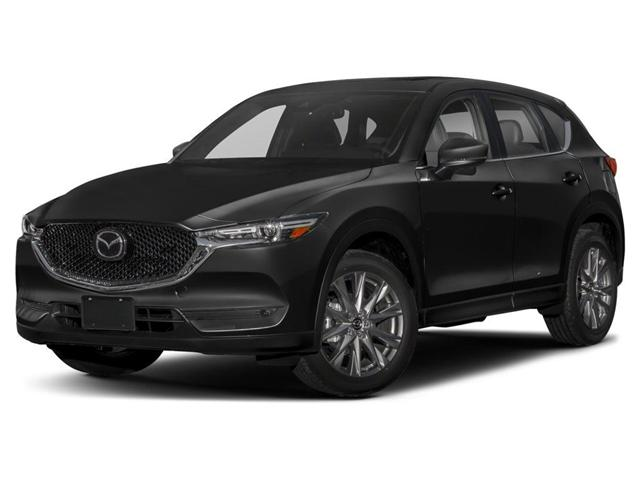 2019 Mazda CX-5  (Stk: 19044) in Owen Sound - Image 1 of 9