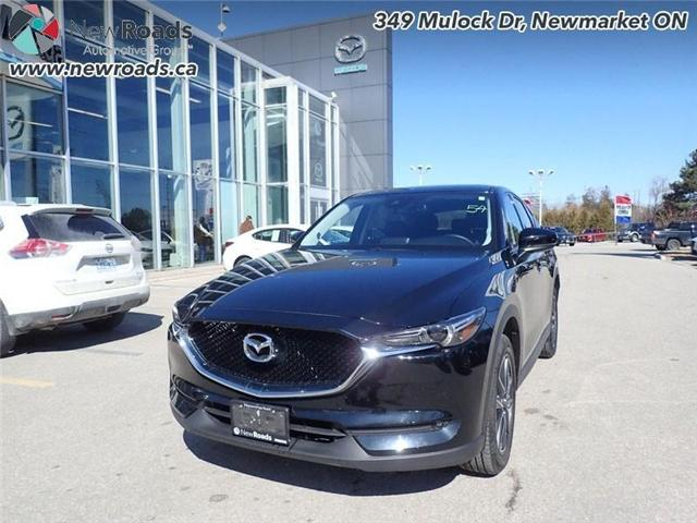 2018 Mazda CX-5 GT (Stk: 14158) in Newmarket - Image 1 of 30