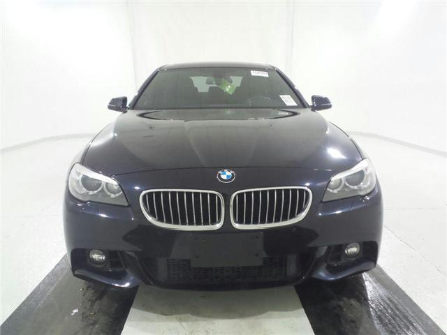 2014 BMW 535i xDrive (Stk: 539856) in Vaughan - Image 2 of 13