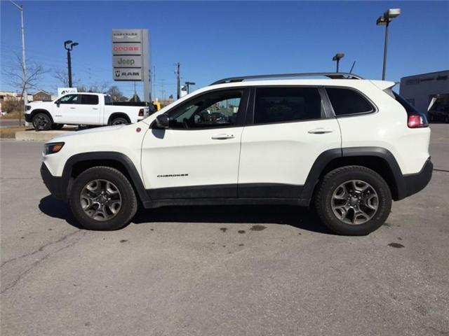 2019 Jeep Cherokee Trailhawk (Stk: 23888P) in Newmarket - Image 2 of 17