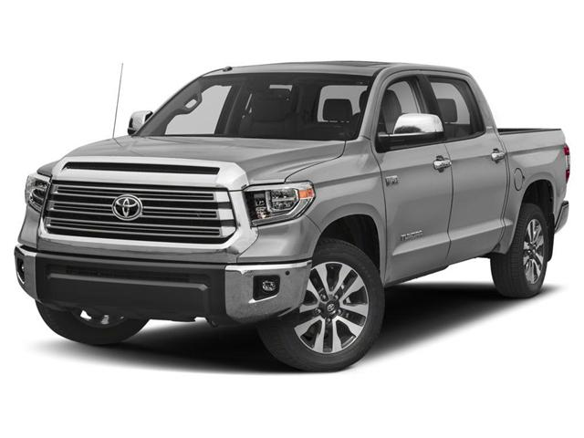 2019 Toyota Tundra SR5 Plus 5.7L V8 (Stk: 190519) in Whitchurch-Stouffville - Image 1 of 9