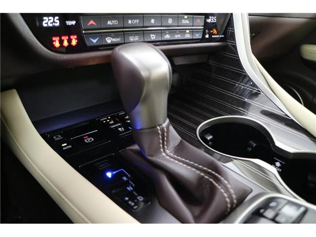 2019 Lexus RX 350 Base (Stk: 296371) in Markham - Image 17 of 27