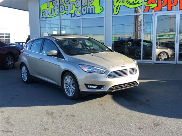 2018 Ford Focus Titanium (Stk: 16521) in Dartmouth - Image 2 of 22