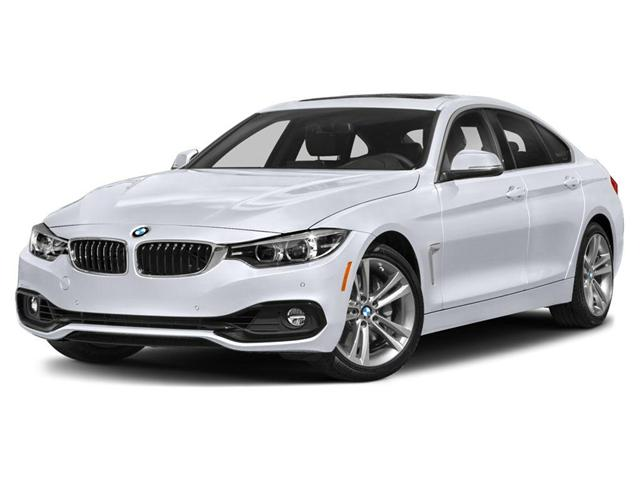 2019 BMW 440i xDrive Gran Coupe  (Stk: 19645) in Thornhill - Image 1 of 9