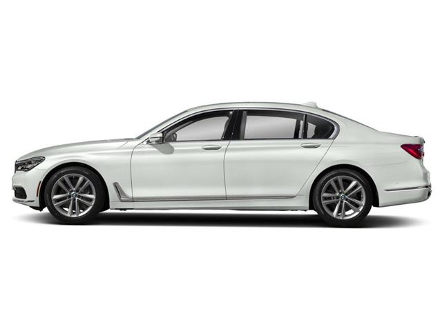 2019 BMW 750i xDrive (Stk: 19689) in Thornhill - Image 2 of 9