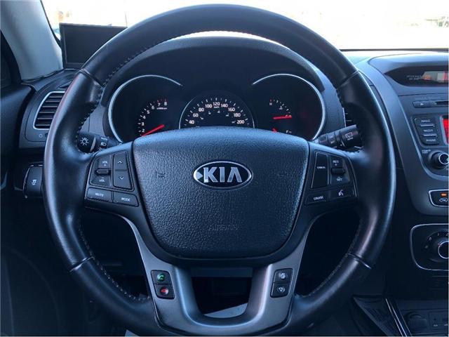2015 Kia Sorento LX V6 (Stk: P0010A) in Stouffville - Image 13 of 22