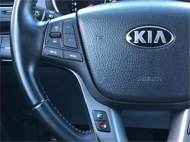 2015 Kia Sorento LX V6 (Stk: P0010A) in Stouffville - Image 14 of 22