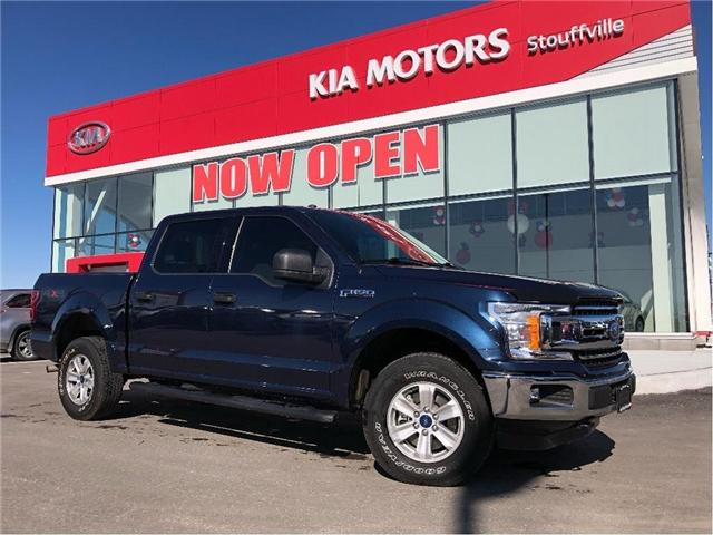 2018 Ford F-150  (Stk: P0025) in Stouffville - Image 1 of 22