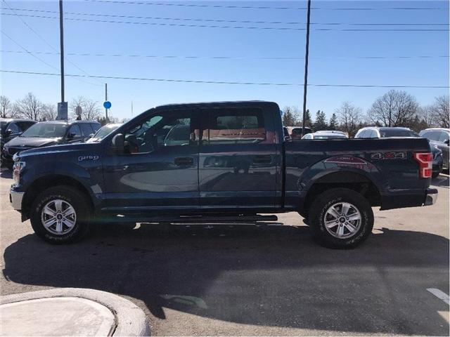 2018 Ford F-150  (Stk: P0025) in Stouffville - Image 2 of 22