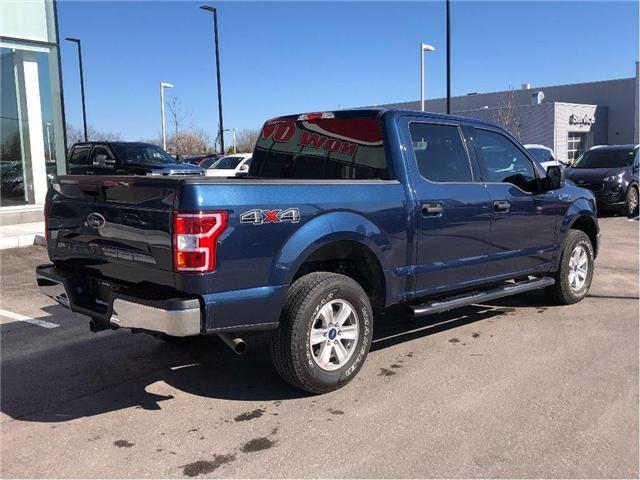 2018 Ford F-150  (Stk: P0025) in Stouffville - Image 5 of 22