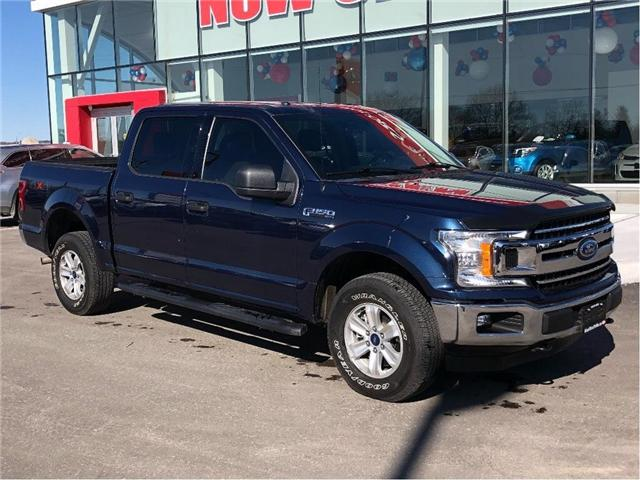 2018 Ford F-150  (Stk: P0025) in Stouffville - Image 7 of 22