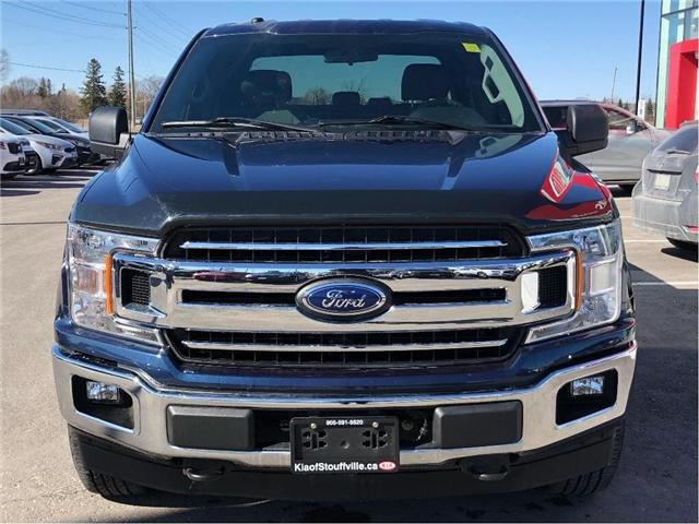 2018 Ford F-150  (Stk: P0025) in Stouffville - Image 8 of 22