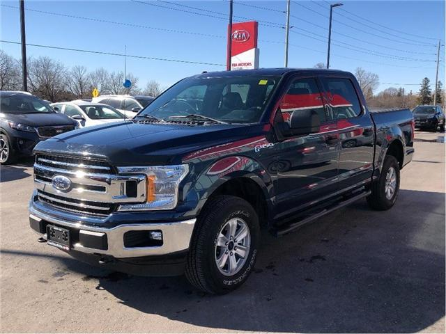 2018 Ford F-150  (Stk: P0025) in Stouffville - Image 9 of 22