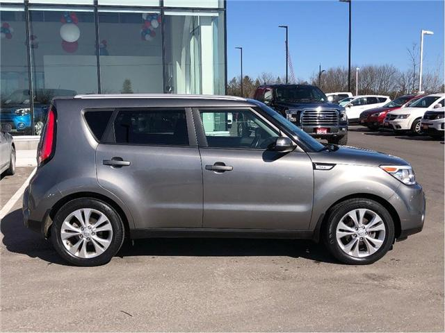 2015 Kia Soul EX+ (Stk: P0030) in Stouffville - Image 6 of 21