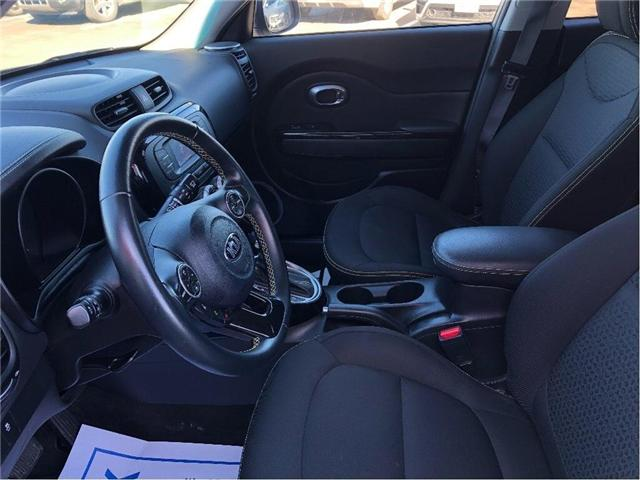 2015 Kia Soul EX+ (Stk: P0030) in Stouffville - Image 10 of 21