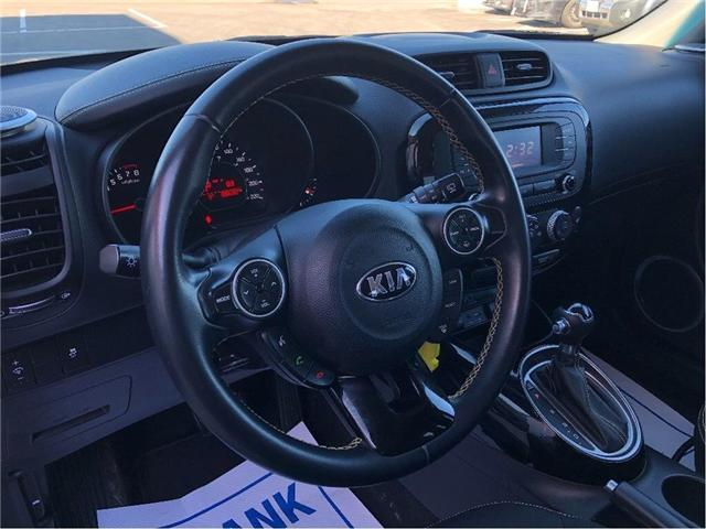 2015 Kia Soul EX+ (Stk: P0030) in Stouffville - Image 11 of 21