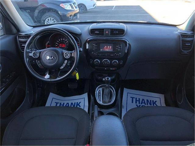 2015 Kia Soul EX+ (Stk: P0030) in Stouffville - Image 12 of 21
