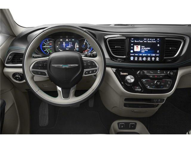 2019 Chrysler Pacifica Hybrid Touring Plus (Stk: K141) in Renfrew - Image 4 of 9