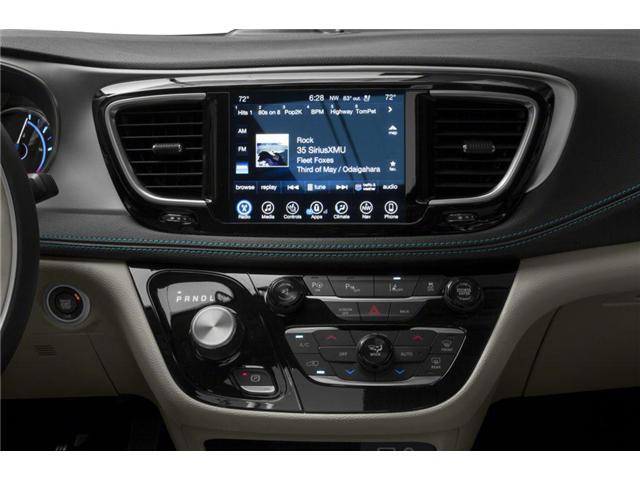 2019 Chrysler Pacifica Hybrid Touring Plus (Stk: K142) in Renfrew - Image 7 of 9