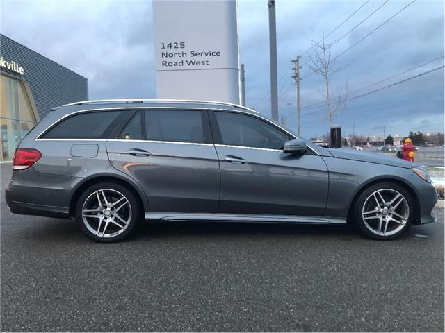 2016 Mercedes-Benz E-Class Base (Stk: B8152) in Oakville - Image 2 of 22
