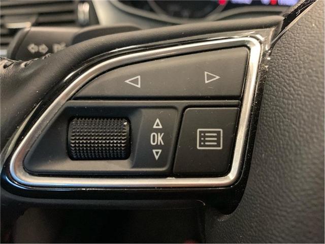 2016 Audi A6 3.0 TDI Progressiv (Stk: B8407) in Oakville - Image 14 of 22
