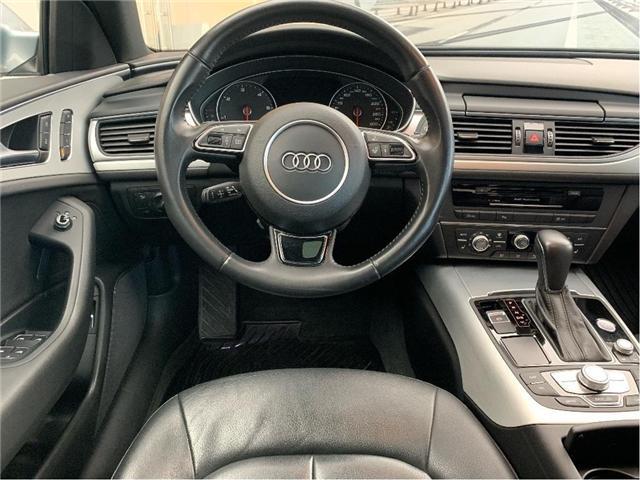 2016 Audi A6 3.0 TDI Progressiv (Stk: B8407) in Oakville - Image 22 of 22